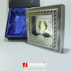 souvenir perusahaan bank jateng