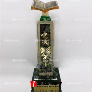 Piala MTQ Tingkat Provinsi Kalimantan Utara