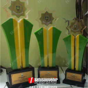 Piala MTQ Hifzhil Qur'an Provinsi Jambi