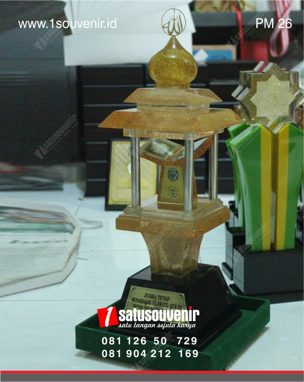 Piala MTQ Tetap Ke XII Kota Bontang