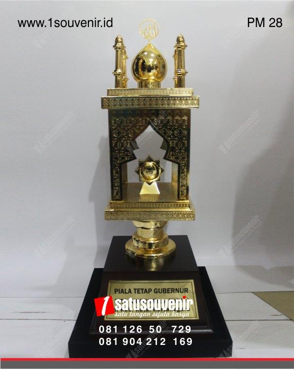 Piala MTQ Tetap Gubernur Kutai Kartanegara