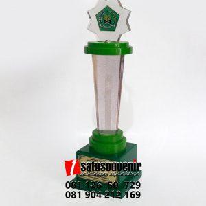 Piala MTQ Directorat Jendaral Bimbingan Masyarakat Islam Kementrian Agama RI
